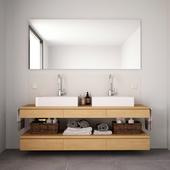 Bathroom Furniture I Мебель для ванной комнаты_13