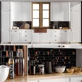 Kitchen Fasads 5