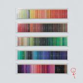 Felissimo Tokyo Seeds Colored Pencils
