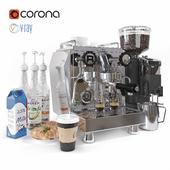 Rocket Professional Espresso Maker