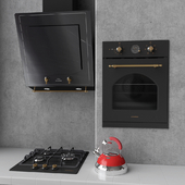 MAUNFELD for small kitchens