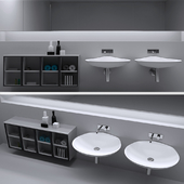 Lupi furniture set