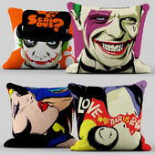 Pillow set 21 | LILIPI