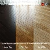 KÄHRS Flooring Vol.1