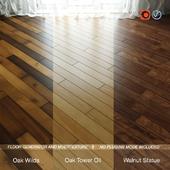 KÄHRS Flooring Vol.12