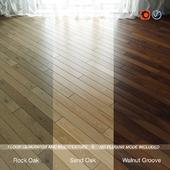 KÄHRS Flooring Vol.15