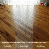 KÄHRS Flooring Vol.16