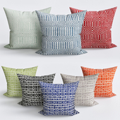 Structure Pillow