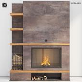 Fireplace / Firewood