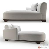Promemoria Dorian chaise lounge