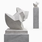 Criver Sculpture