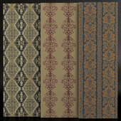 Wall covering No. 047