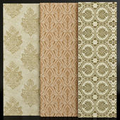 Wall covering No. 018