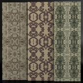 Wall covering No. 023