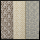 Wall covering No. 022