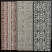 Wall covering № 030