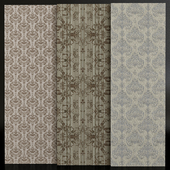 Wall covering No. 020