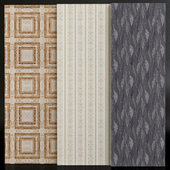 Wall covering No. 034