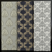 Wall covering No. 037