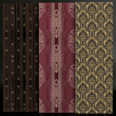 Wall covering No. 028