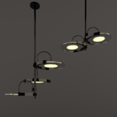 ceiling lamp 2 & 3