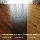 KÄHRS Flooring Vol.2