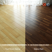 KÄHRS Flooring Vol.6