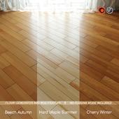 KÄHRS Flooring Vol.7