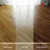 KÄHRS Flooring Vol.8