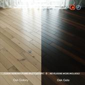 KÄHRS Flooring Vol.10