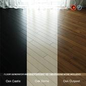 KÄHRS Flooring Vol.11