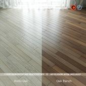 KÄHRS Flooring Vol.13