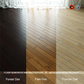 KÄHRS Flooring Vol.14