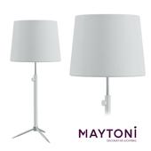 Table lamp Maytoni MOD323-TL-01-W