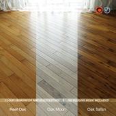 KÄHRS Flooring Vol.17