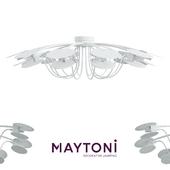 Chandelier Maytoni MOD342-CL-12-W