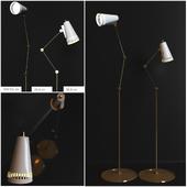 VCgallery Floor lamp Antonio