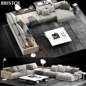 Poliform Bristol Sofa 2