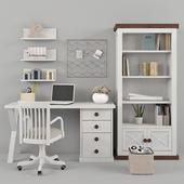 Furniture TREBOL collection JUVENIL ASPAS part 02