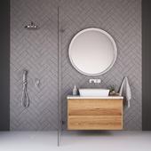 Bathroom Furniture I Мебель для ванной комнаты_14
