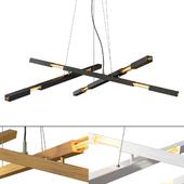 Modern Minimalist Chandelier - 3 types