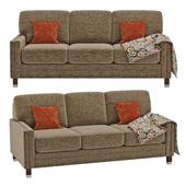 La Z Boy - Uptown Premier Sofa