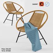 Armchair GAGNET - IKEA 2018