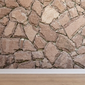 Облицовка из камня (Stone_017)