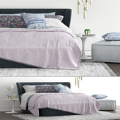 Bed & Breakfast Italia Papilio Bed Set A