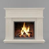 Fireplace No. 39