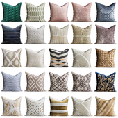 Pillows - H & M Home Collection