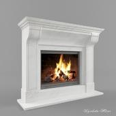 Fireplace No. 40