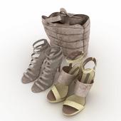 Shoes & bag_1