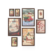 Vhristmas vintage pictures